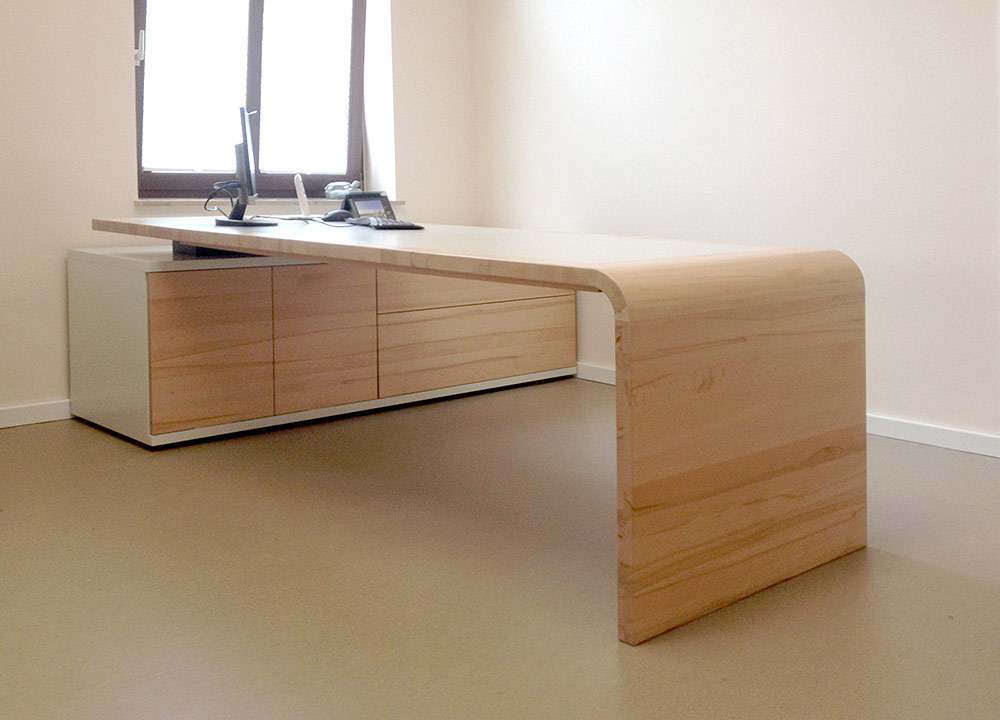 Sideboard Mit Schreibtisch 2021